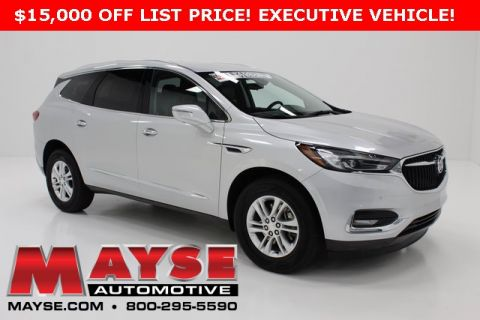 Pre-Owned 2019 Buick Enclave Premium Group